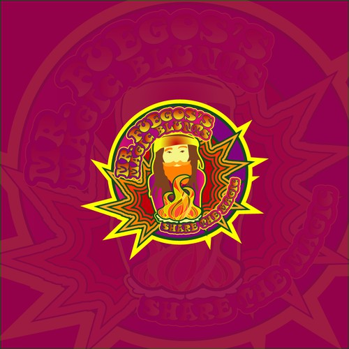 Runner-up design by Zolnya