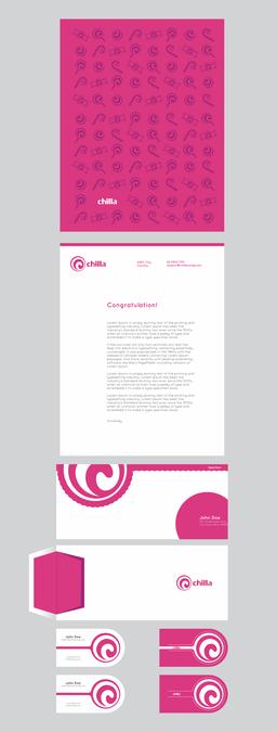 Design vencedor por Dekkaa™