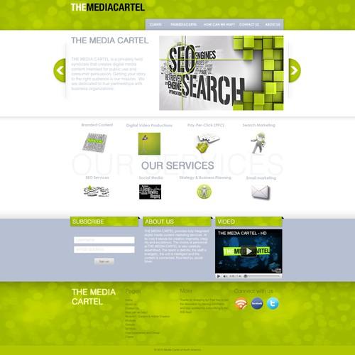 Design finalista por nextart