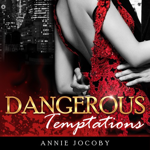 create an ebook cover and regular book cover for annie jocoby Design by Zeustronic