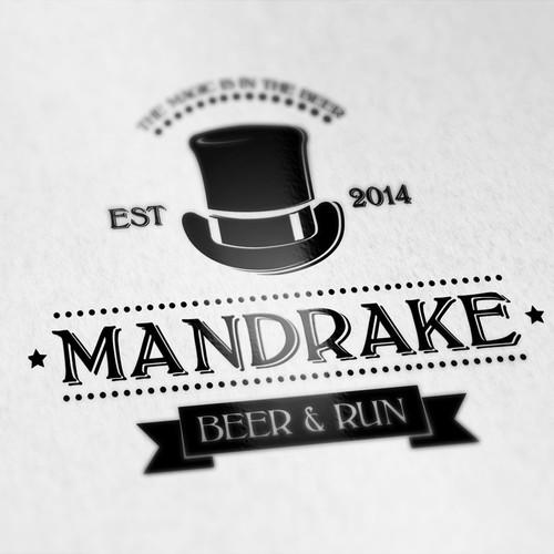 Runner-up design by dannymerrion