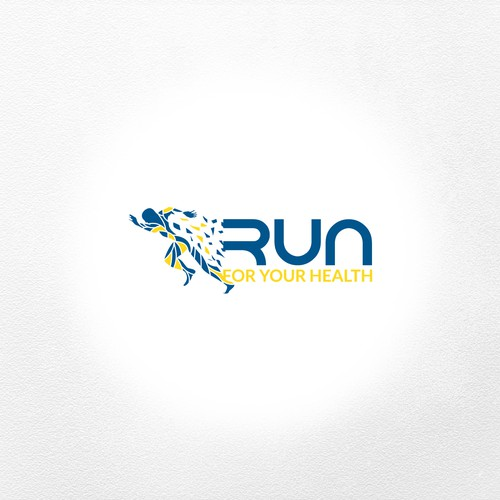 Runner-up design by Aki Saputra