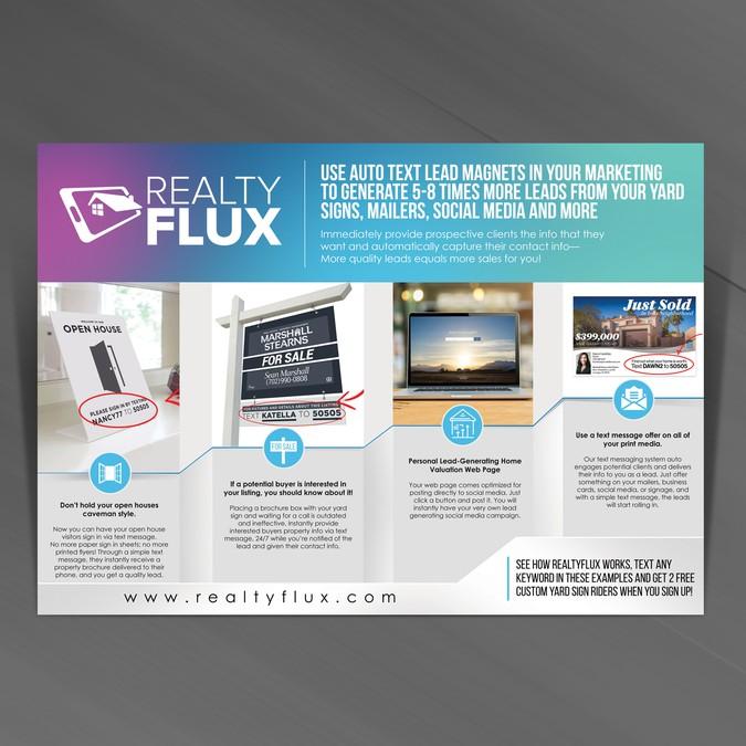 Winning design by BrandMeHigh