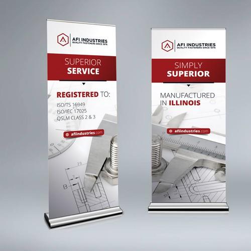 Design finalisti di Mindgraphicz