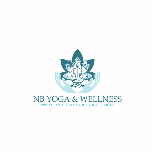 Design My Yoga Studio Logo Logo Design Contest 99designs