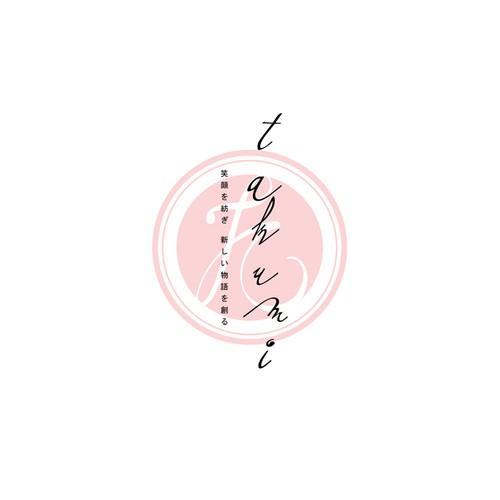 Runner-up design by hanako