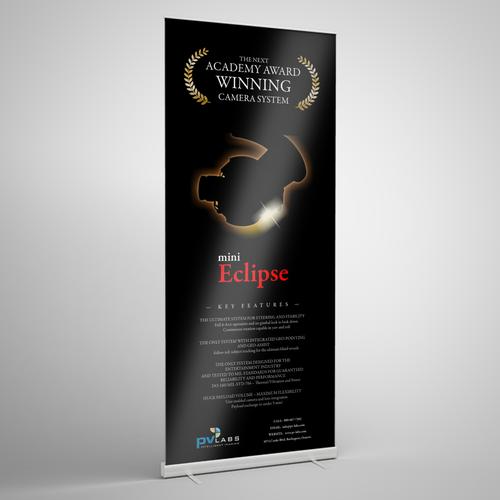 Runner-up design by Juju Mallow