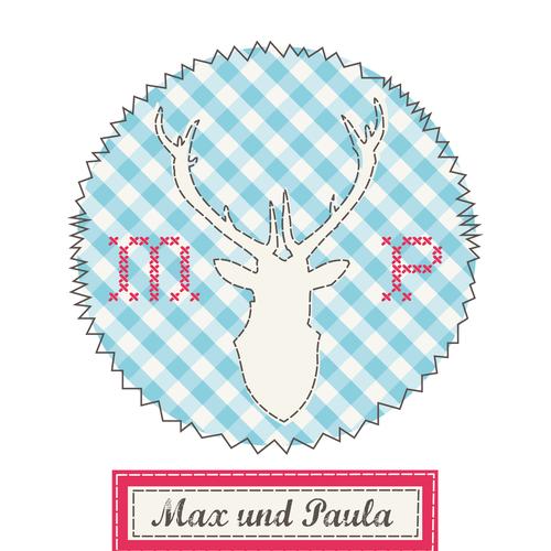 Runner-up design by emma11