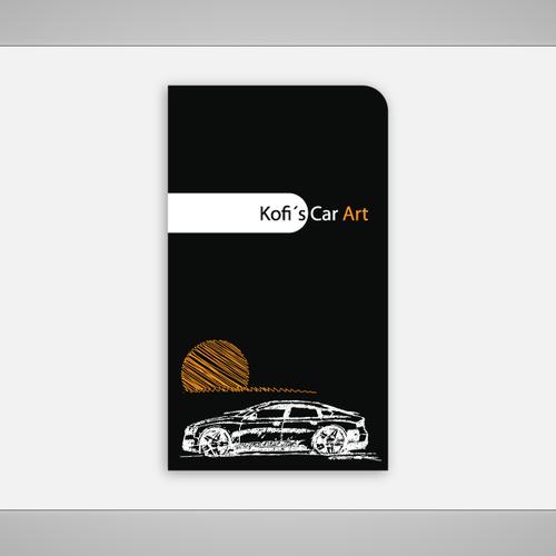 Design finalista por spawnrivera