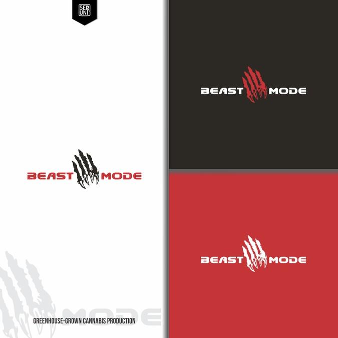 Design vencedor por Seruni™