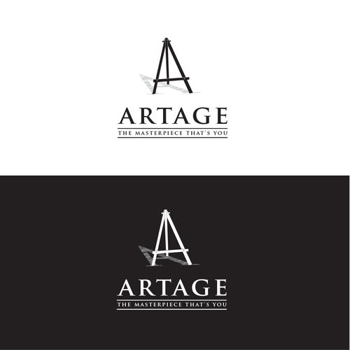 Runner-up design by S-Logo