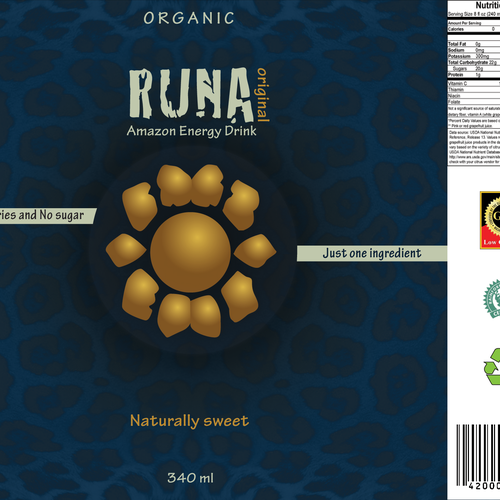 Runner-up design by bonafilia