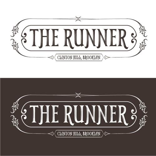 Runner-up design by MilenaST