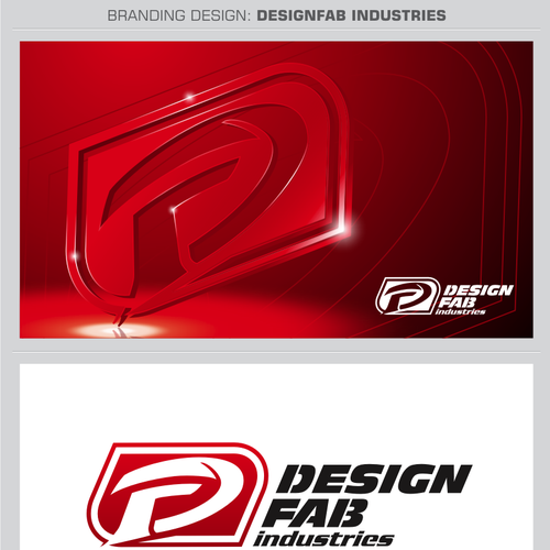 Runner-up design by Angoes25™