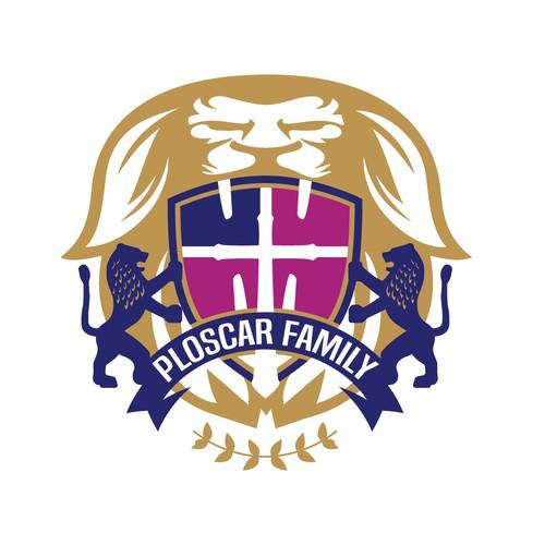 Runner-up design by logo.INK