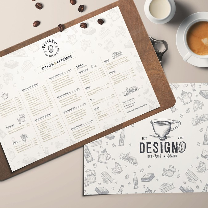 Winnend ontwerp van happyandhungry