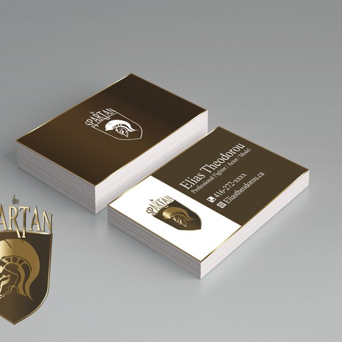Runner-up design by Visual Edge