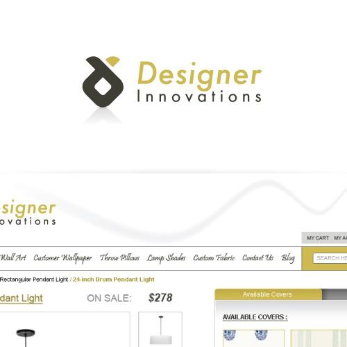 Runner-up design by vandeca