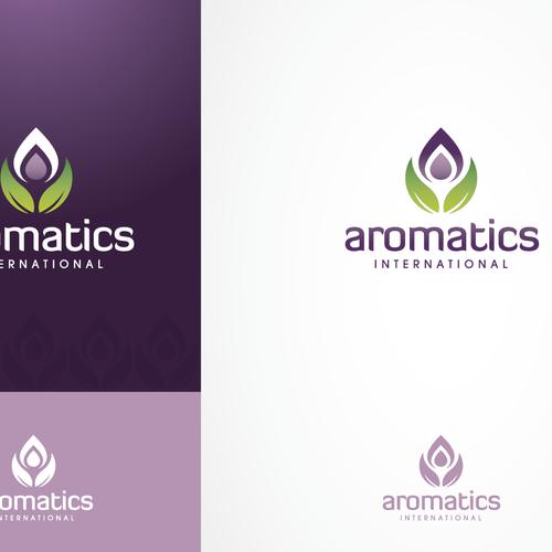 Fun Logo For Aromatherapy Company Logo Design Contest 99designs