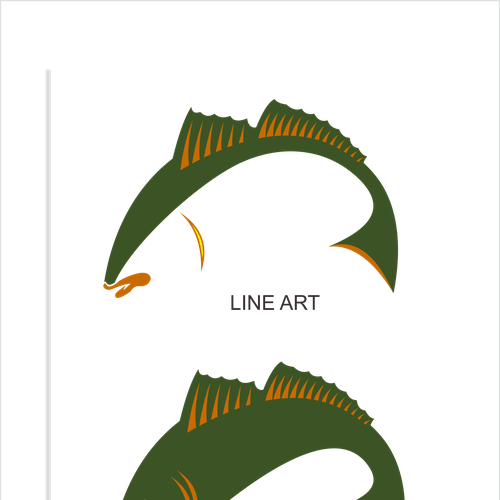 Runner-up design by JavaHeat