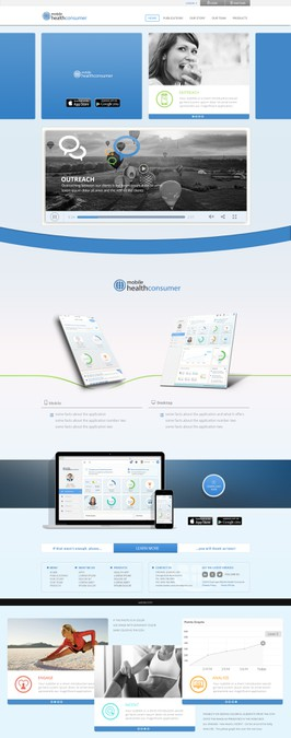 Design vencedor por Saint Creative