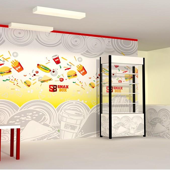 Winning design by wisnu 3ds