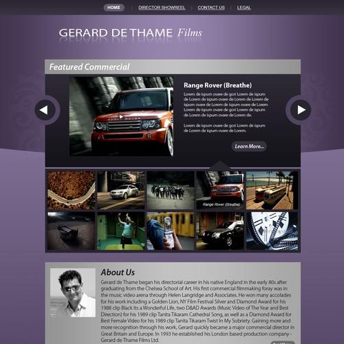 Design finalista por mCreative