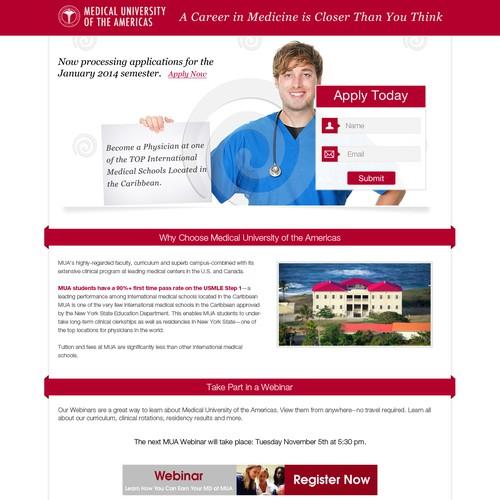 Design finalisti di Vebiz Solutions