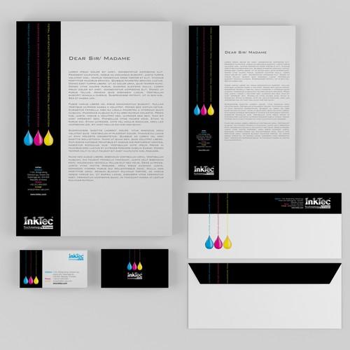Runner-up design by Cristina.icnotiu
