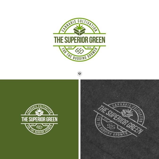 Winning design by Super Stefy
