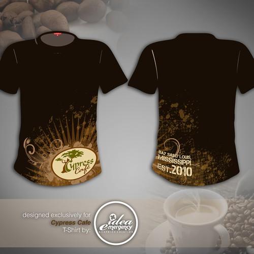 Diseño finalista de brad designs