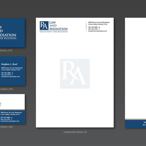 Design finalista por R&R