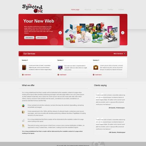 Zweitplatziertes Design von Bumbz
