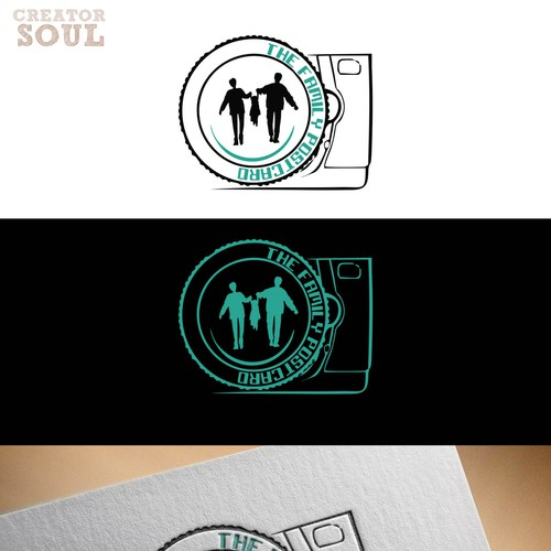 Runner-up design by creator soul