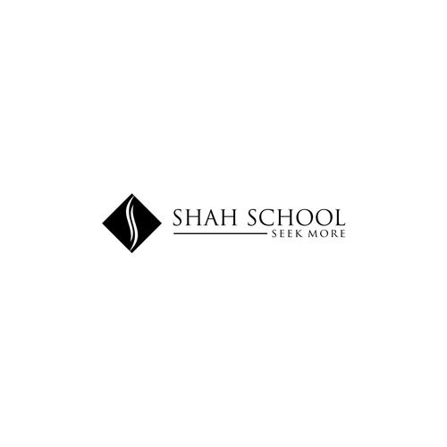 Classroom Logo Design ~ Shah school virtual classroom logo concurso logotipos