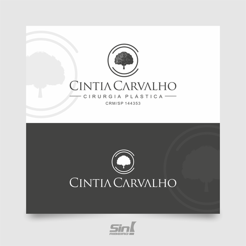 Runner-up design by Sin Ribeiro™