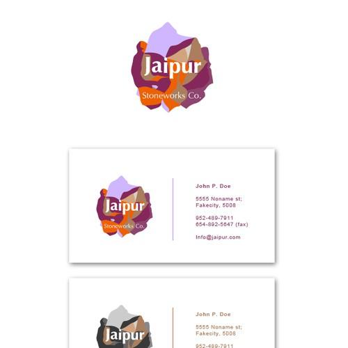 Diseño finalista de Irisilk