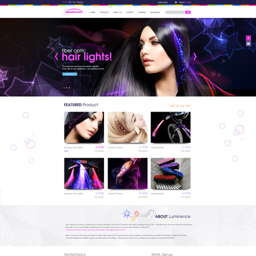 Design finalista por Soarup