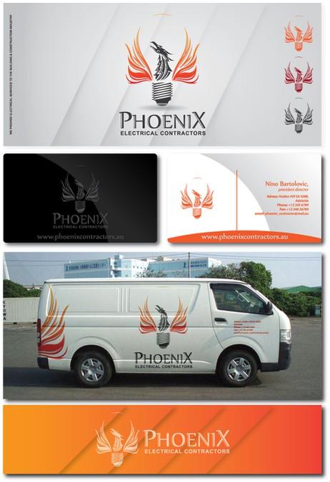 Winning design by nIndja