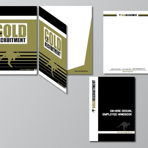Zweitplatziertes Design von SrdjanDesign