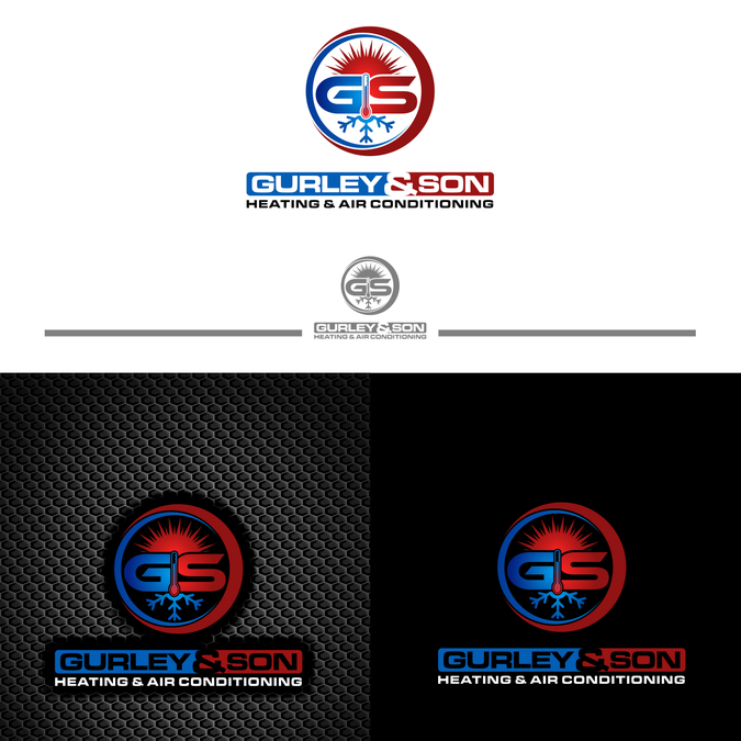 Winning design by Andx Graphic