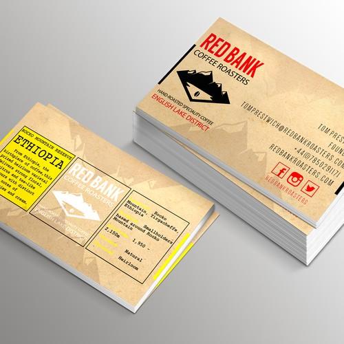 Diseño finalista de Designs by Celina