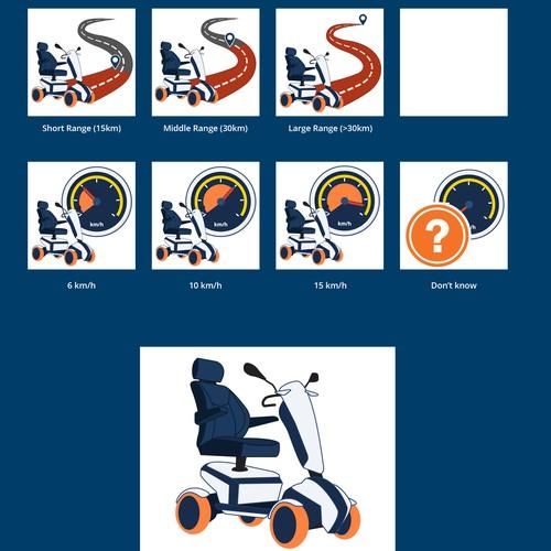 Diseño finalista de Vextra Designs