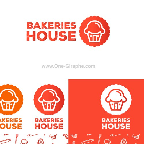 Runner-up design by OneGiraphe