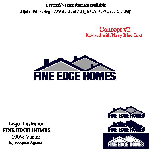 Diseño finalista de scorpionagency