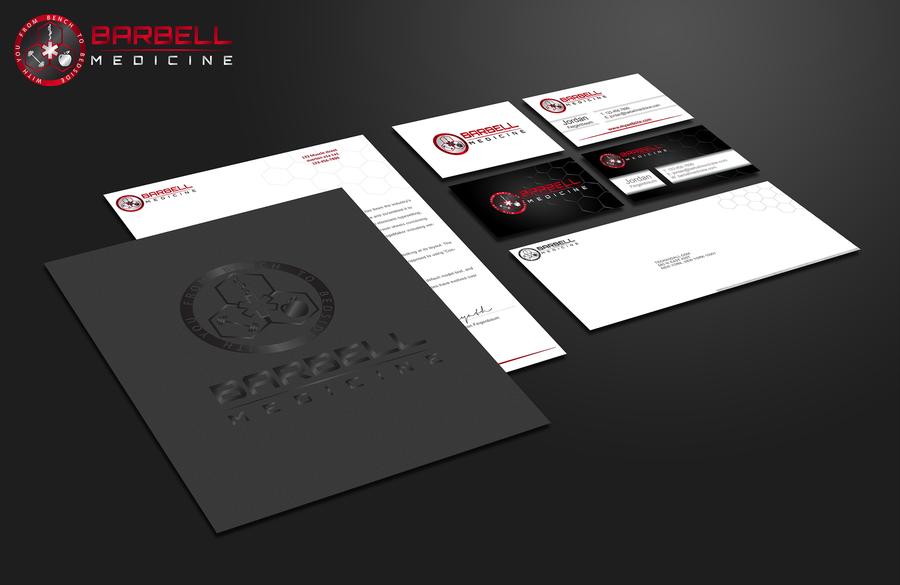 Winning design by StarhawkDesign