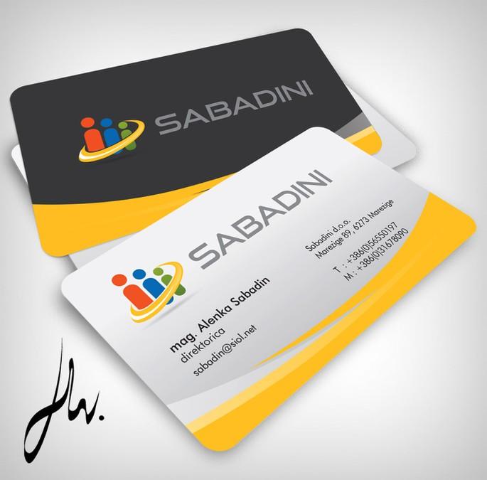 Design vincitore di sijalu