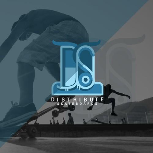 Runner-up design by JRart