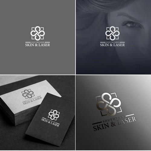Runner-up design by SilverFox Studio