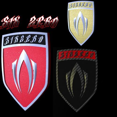 Diseño finalista de Sinister1